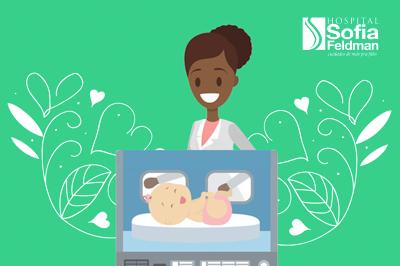 Especialização Médica em Neonatologia